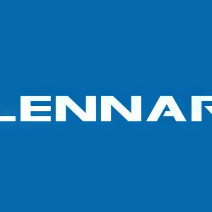 LEN Stock Logo
