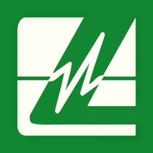 Stock LFUS logo