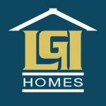 Stock LGIH logo