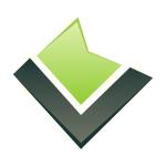 LMFA Stock Logo