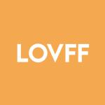 Stock LOVFF logo
