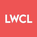 LWCL Stock Logo