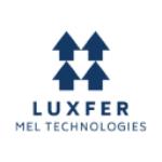 Stock LXFR logo