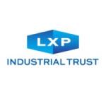 LXP Stock Logo