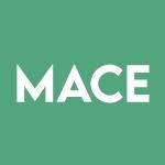 MACE Stock Logo