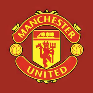 Stock MANU logo