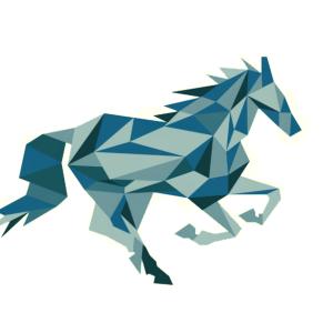 Stock MBIO logo