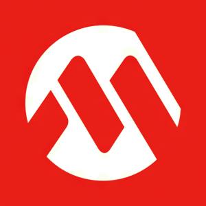 Stock MCHP logo