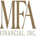 MFA Stock Logo