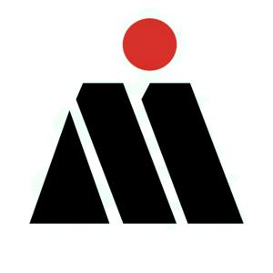 MGA Stock Logo