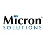 Stock MICR logo