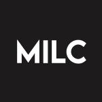 Stock MILC logo