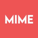 Stock MIME logo