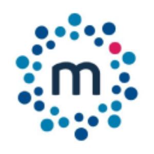 Stock MIRM logo