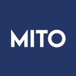 Stock MITO logo