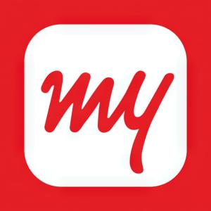 Stock MMYT logo