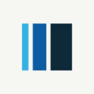 Stock MODV logo