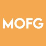 Stock MOFG logo
