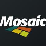 Stock MOS logo