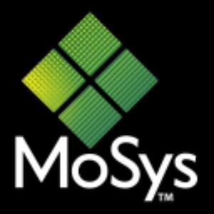 Stock MOSY logo