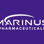 Stock MRNS logo