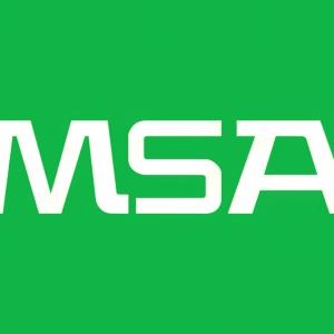 Stock MSA logo