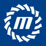 Stock MTDR logo