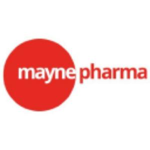 Stock MYPHY logo