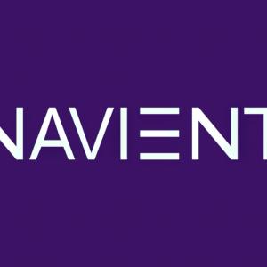 Stock NAVI logo