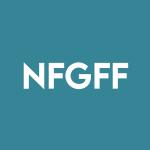 Stock NFGFF logo