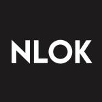 Stock NLOK logo