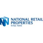 NNN Stock Logo