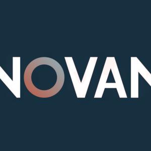 Stock NOVN logo