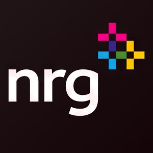 Stock NRG logo