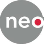 NVCN Stock Logo