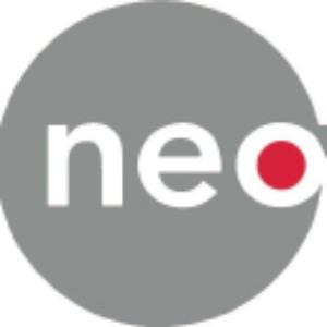Stock NVCN logo