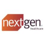 Stock NXGN logo