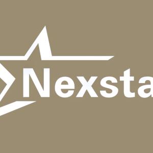 Stock NXST logo