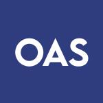 Stock OAS logo