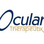 Stock OCUL logo
