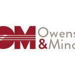 Stock OMI logo