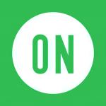 ON Stock Logo