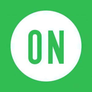 Stock ON logo