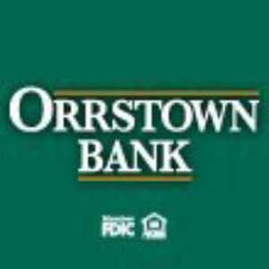 Stock ORRF logo