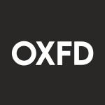 Stock OXFD logo