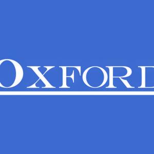 Stock OXM logo