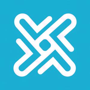 Stock PAVM logo