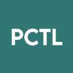 Stock PCTL logo