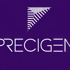 Stock PGEN logo