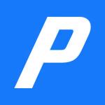 Stock PGR logo